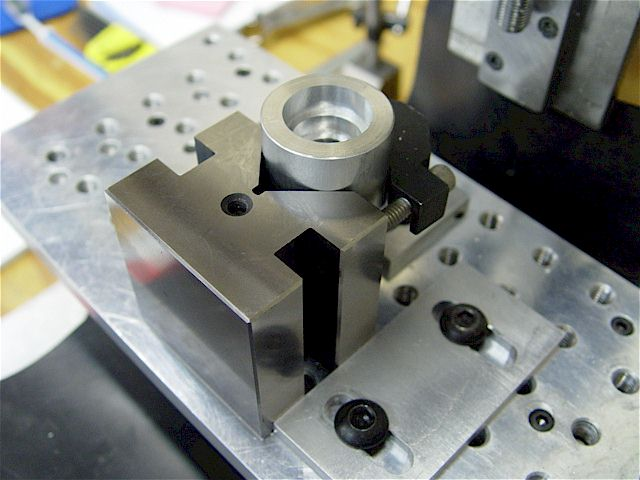 Cnc (computer numerical control) machines are mostly used in high-precision work