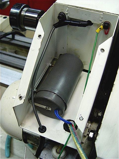 9x20 Lathe DRO Tachometer & SFM