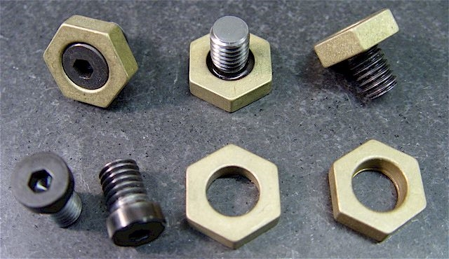 Taig Micro Mill Tooling Plate