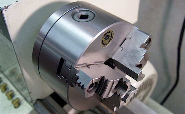 9x20 Lathe Collet & Jawed Spindle Chucks