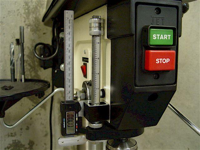 Drill Presses Amp Chucks