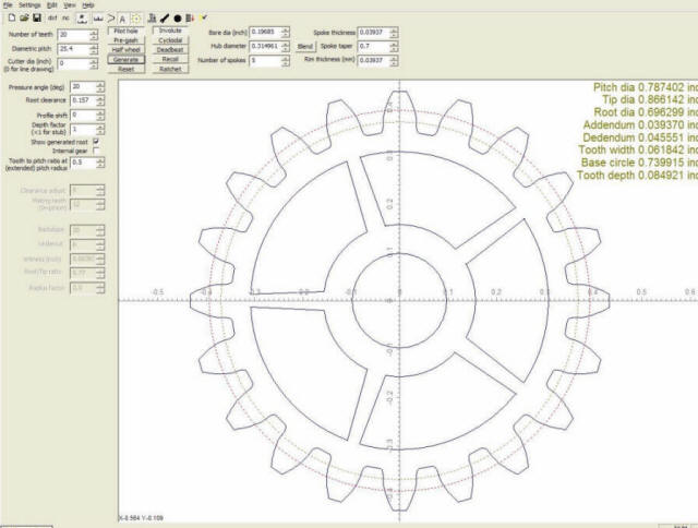 Gears ccuart Images