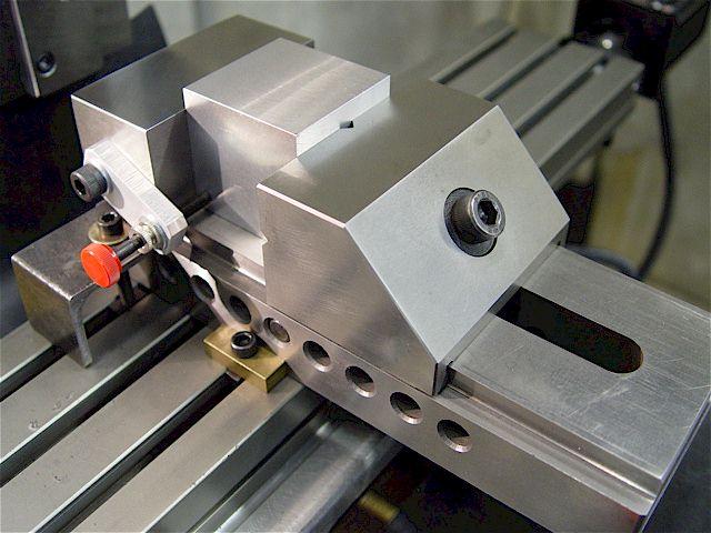 Ordinaire Micro Machine Shop