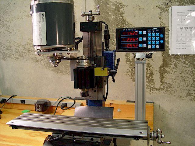 taig 4 axis cnc milling machine