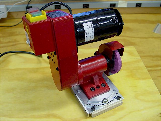Homemade Lathe Tool Post Grinder - Homemade Ftempo