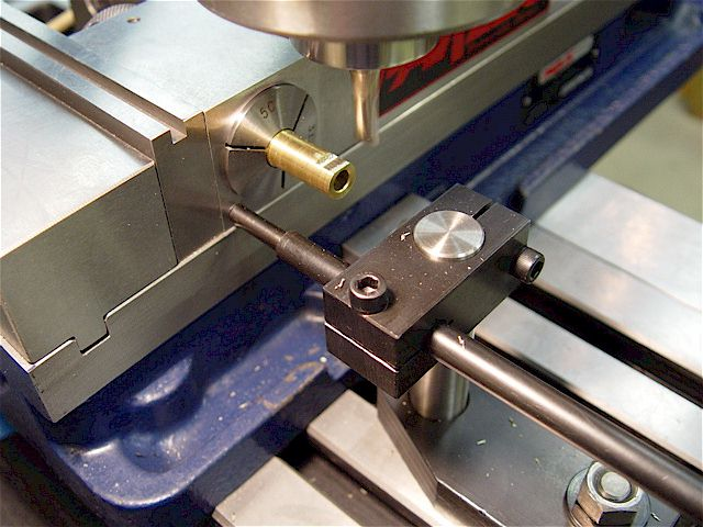 RF-25 Mill Workholding, Rotary Tables & Dividing Head
